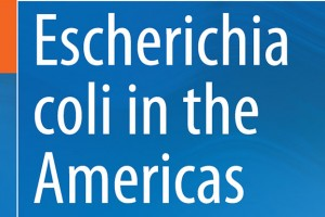 New Book: Escherichia Coli In The Americas